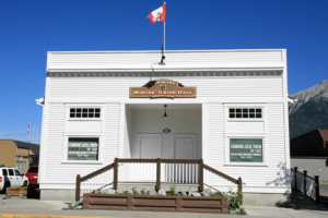 Canmore Union Hall