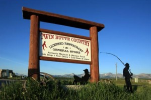 Twin Butte Country Store