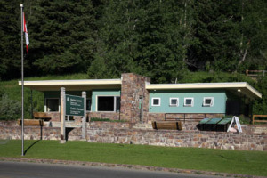 Waterton Visitor Centre