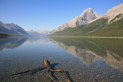 Great Canadian Rv >> Canadian Rockies Itinerary: A Week Under the Stars ...